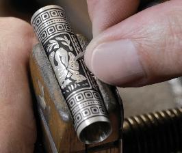 В Санкт-Петербурге стартует выставка Handmade in Germany