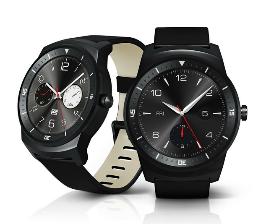 LG сверяет время, погоду и здоровье по новым «умным» часам