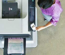 HP делает корпоративную печать более безопасной
