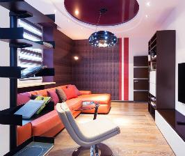Тысяча и одна деталь: как сделать из скучной квартиры яркую