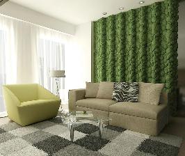 Идеи вашей квартиры в стиле контемпорари: проект Анастасии Есипенко