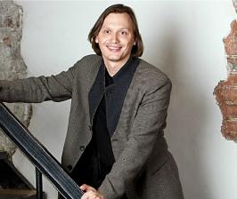 Сергей Макушев о колоннах в интерьере