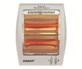 Scarlett предлагает 39 способов согреться