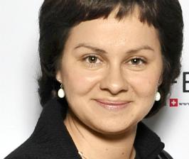 Марина Сидорина о сантехнике «на века»