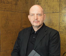 Клаудио Сильвестрин о новой коллекции Le Giare