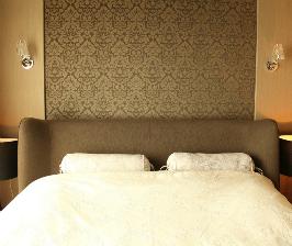 Спальня для музыканта: дизайнер Фоат Фатыхов