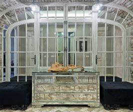 Московская квартира в доме конца XIX века: дизайнеры Евгения Кондратьева, Татьяна Михеева