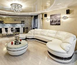Квартира после перепланировки: дизайнер Екатерина Папырина