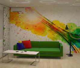 Малогабаритная квартирка для молодого человека: дизайнер Светлана Сапрыкина