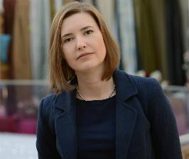 Людмила Ларионова об идеальном доме и работе с пространством