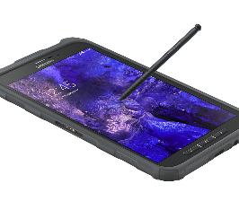 Компания Samsung создала свой первый бизнес-планшет