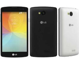 LG выпускает новый смартфон с технологией 4G LTE