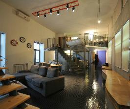 Квартира в Питере для сдачи в аренду: дизайнер Дмитрий Давыдов