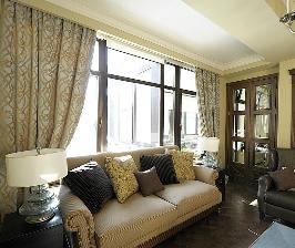 Большой «американский» дом: дизайнер Наталья Митракова