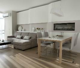 Как сделать из студии двухкомнатную квартиру, не возводя перегородки