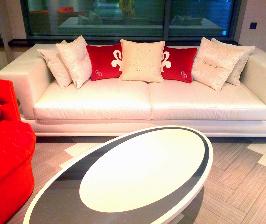Салон «Вилла» предлагает диван со скидкой