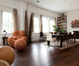 Идеальный дом № 9: шарм экзотики