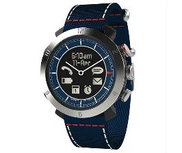 Cogito выпускает «умные» наручные часы