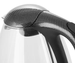 element выпускает чайник в карбоне