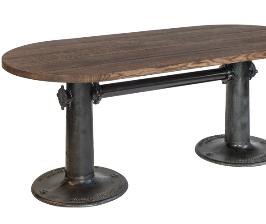 """Мебель """"Перезагрузка"""" от Industriart"""