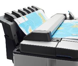 HP печатает с рекордной скоростью