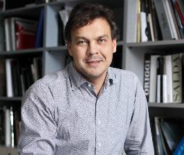 Александр Бурыкин о натуральных материалах
