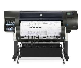 HP печатает в любых объемах