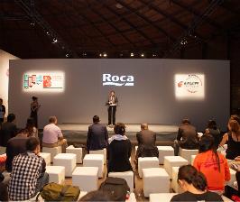 Roca приглашает на конкурс дизайна