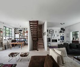 Идеальный дом № 11: особняк в Ноттинг Хилл