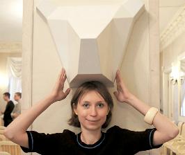 Татьяна Кудрявцева об успехах российских дизайнеров