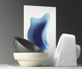 Раковины для ванной: типы и цвета