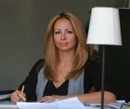 Александра Фёдорова о подходе к рабочему процессу