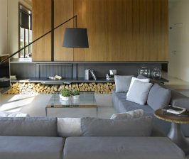 Красивый дом в коттеджном поселке: лучший проект пятого конкурса PinWin