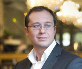 Максим Коротенко о специфике создания офисного пространства