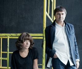 Антон Надточий и Вера Бутко о форме и пространстве