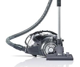 LG наводит чистоту без проводов
