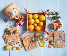 Бесплатные мастер-классы в Helgi Home: новогодний декор дома от датского бренда