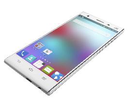 Новый премиум смартфон от ZTE