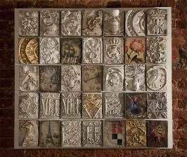 Коллекционные панно в «Декор Буржуа»