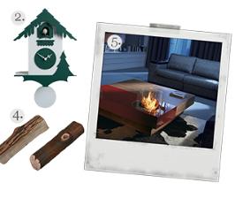 Микротренды: 20 товаров для украшения дома к новому году