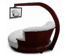 Что умеют диваны и кресла с особыми возможностями?