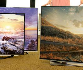 LG обновила линейку телевизоров