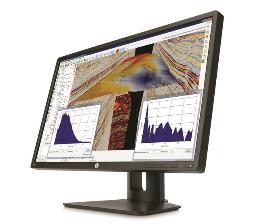 HP выпускает улучшенные мониторы