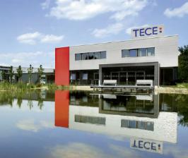 Фабрика ТЕСЕ: секреты производства