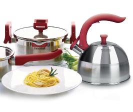 Röndell выпускает универсальный чайник