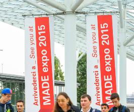 MADE expo ждет весной в Милане
