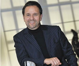 Филипп Сельва о новых трендах на мебельном рынке