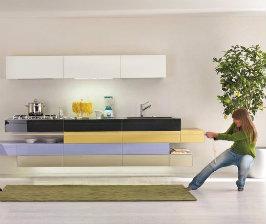 Маленькая кухня: как сэкономить место?
