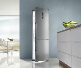 Холодильник-трансформер от Gorenje