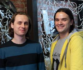 Илья Корчагин и Антон Петров о том, кто главнее – архитектор или дизайнер